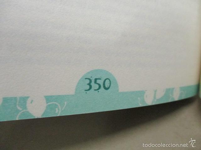Libros de segunda mano: 1000 CONSEJOS PARA SER BUENOS PADRES - 350 PAGINAS - EDICIONES SERVILIBRO - Foto 7 - 55473707