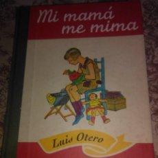 Libros de segunda mano - Mi mamá me mima - 57081076
