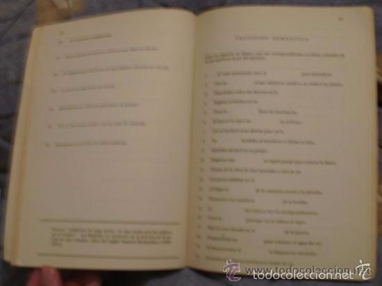 Libros de segunda mano: COMO AUMENTAR SU VOCABULARIO - Foto 3 - 58088741