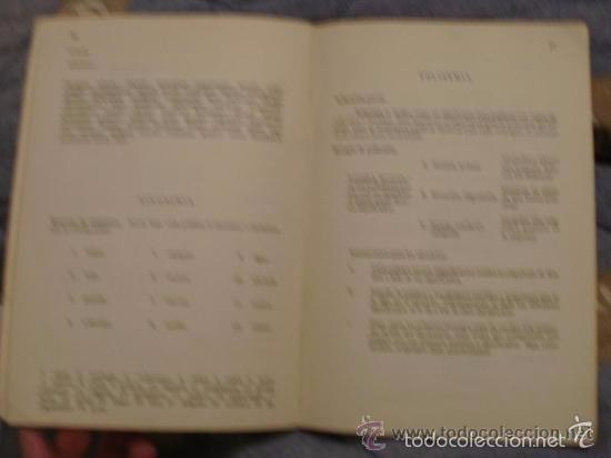 Libros de segunda mano: COMO AUMENTAR SU VOCABULARIO - Foto 4 - 58088741