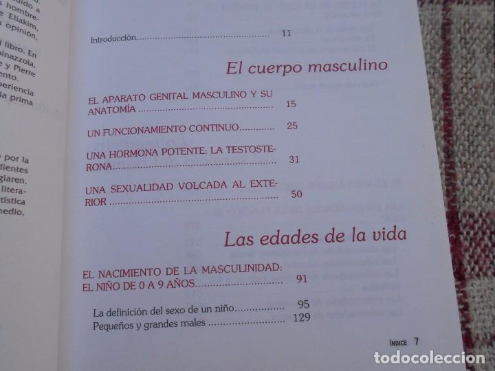 1998cuestiones De Hombres Guía Para Las Difere Comprar Libros De