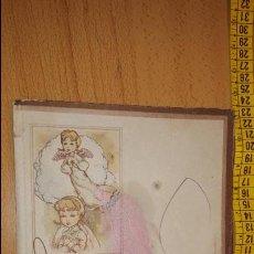 LIBRO CUENTO LA PRIMERA COMUNION DE ANITA DIMINUTA POR JESUS BLASCO 1945