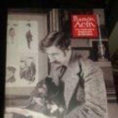 Livros em segunda mão: RAMÓN ACÍN Y LA JUNTA PARA AMPLIACION DE ESTUDIOS -ENCARTES DEL MUSEO PEDAGÓGICO DE ARAGÓN Nº 1. Lote 72832295