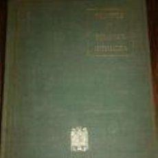 Libros de segunda mano: PRINCIPIOS DE PEDAGOGIA SISTEMATICA AÑO 1. 966-EDICIONES RIALP, S. A. -PEDAGOGÍA- VICTOR GARCIA HOZ. Lote 73596491