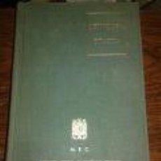 Libros de segunda mano: METODOLOGIA DIDACTICA - AÑO 1. 966 -PEDAGOGÍA-RENZO TITONE. EDICIONES RIALP, S. A.. Lote 73608651