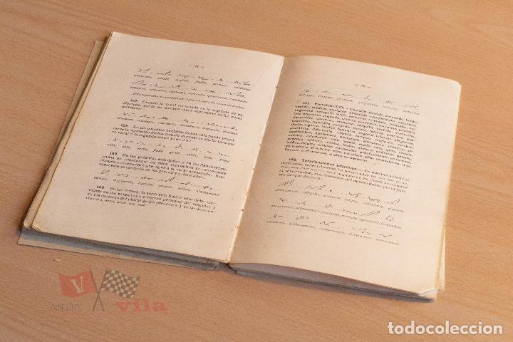 Libros de segunda mano: J. Boada - Estenografia - Academia Cots - 1937 - Foto 8 - 75300695