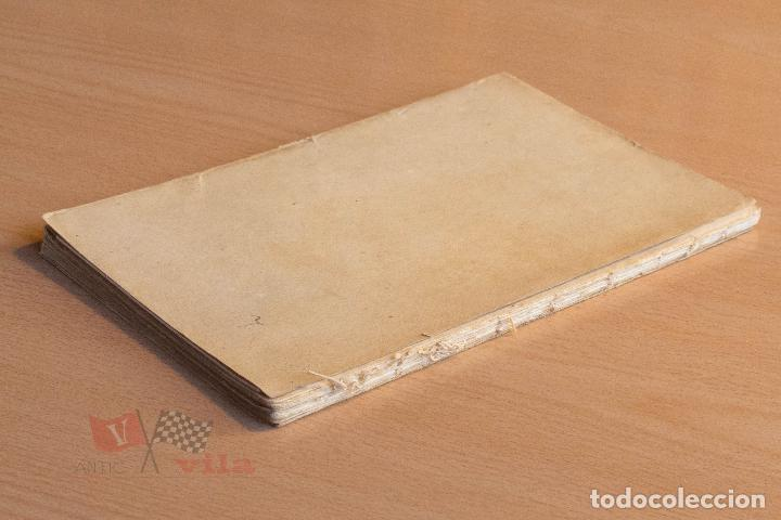Libros de segunda mano: J. Boada - Estenografia - Academia Cots - 1937 - Foto 9 - 75300695
