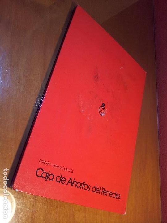 Libros de segunda mano: FELIX RODRIGUEZ DE LA FUENTE..LOS ANIMALES EN SU MEDIO AMBIENTE. REF-1AC - Foto 3 - 76577815