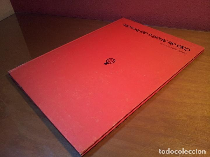 Libros de segunda mano: FELIX RODRIGUEZ DE LA FUENTE..LOS ANIMALES EN SU MEDIO AMBIENTE. ~REF-1AC - Foto 2 - 76577879