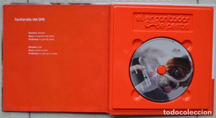 Libros de segunda mano: El encantador de perros, 4 (La forma de ser del perro). Libro + DVD. 2008 - Foto 2 - 78577913