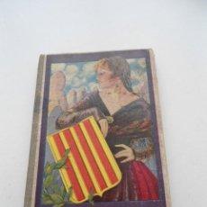 Libros de segunda mano: LA TERRA CATALANA - JOAQUIM PLA CARGOL - ED. DALMAU CARLES PLA - 1937 - PLENA GUERRA CIVIL. Lote 81612792