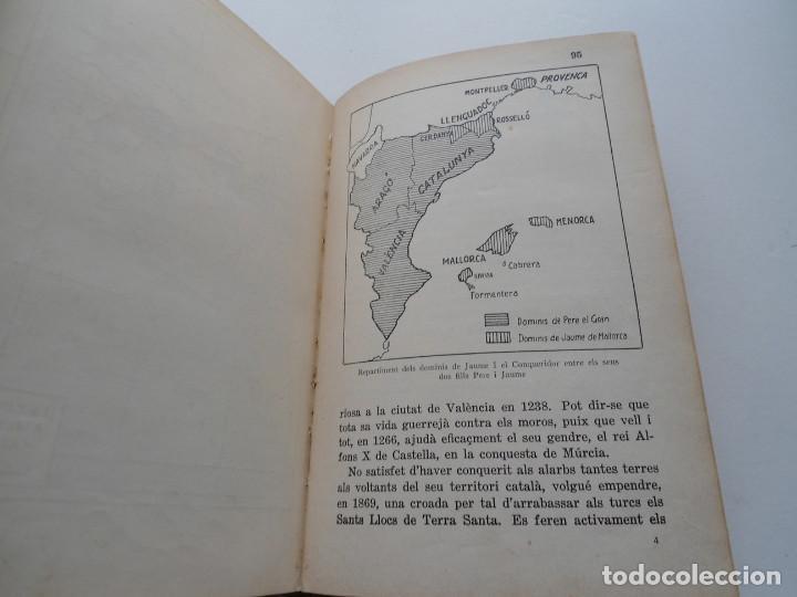 Libros de segunda mano: LA TERRA CATALANA - JOAQUIM PLA CARGOL - Ed. DALMAU CARLES PLA - 1937 - PLENA GUERRA CIVIL - Foto 9 - 81612792