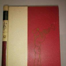 Libros de segunda mano: EL MUNDO DE LOS NIÑOS 12 EL NIÑO Y LA MÚSICA 1966 6ª EDICIÓN SALVAT . Lote 82114100