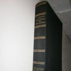 Libros de segunda mano: ARTE ANTIGUO DEL ASIA ANTERIOR ANTONIO BLANCO FREIJEIRO 1972 UNIVERSIDAD DE SEVILLA. Lote 84971644