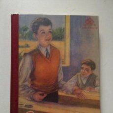 Libros de segunda mano: GRAMÁTICA SEGUNDO GRADO POR EDELVIVES. EDIT. LUIS VIVES. 1947 - (FACSIMIL DE 2007). Lote 85468888