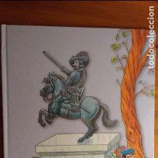 Libros de segunda mano: DESCUBRE TU HISTORIA, EDICIONES MASPA. Lote 86057804