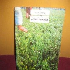 Libros de segunda mano - SUMMERHILL. A.S. NEILL. FONDO DE CULTURA ECONOMICA. 1980. - 138791409