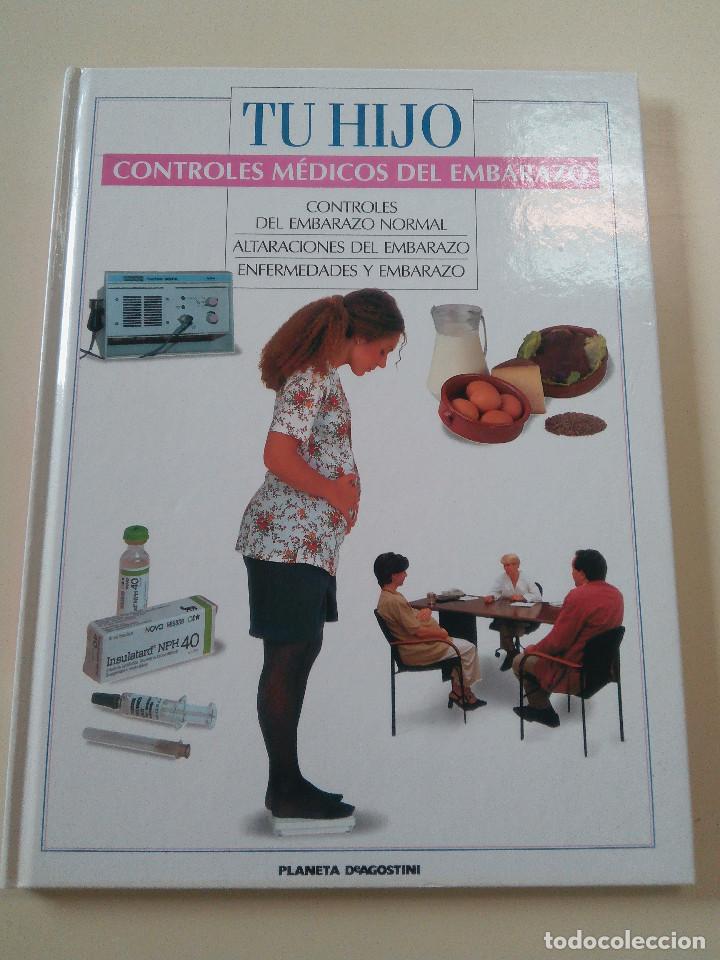 ENCICLOPEDIA TU HIJO-COMPLETA-36 TOMOS-EDITA PLANETA DEAGOSTINI-1995-TAPA DURA. COMO NUEVA- (Libros de Segunda Mano - Ciencias, Manuales y Oficios - Pedagogía)