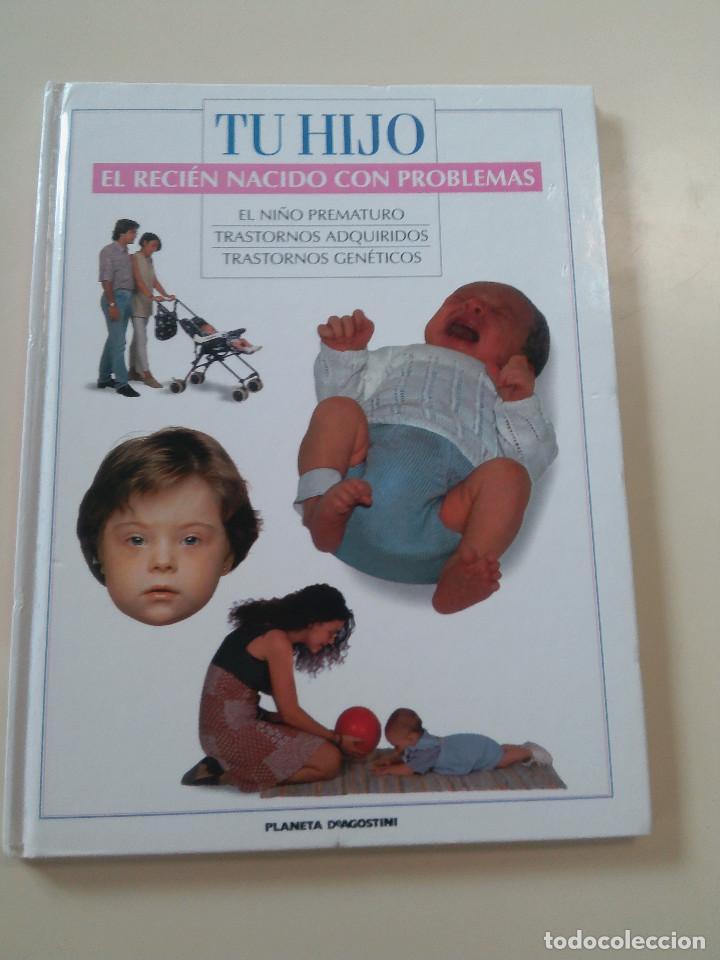 Libros de segunda mano: ENCICLOPEDIA TU HIJO-COMPLETA-36 TOMOS-EDITA PLANETA DEAGOSTINI-1995-TAPA DURA. COMO NUEVA- - Foto 5 - 90987165