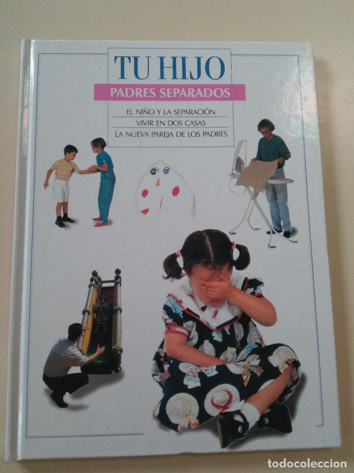 Libros de segunda mano: ENCICLOPEDIA TU HIJO-COMPLETA-36 TOMOS-EDITA PLANETA DEAGOSTINI-1995-TAPA DURA. COMO NUEVA- - Foto 6 - 90987165