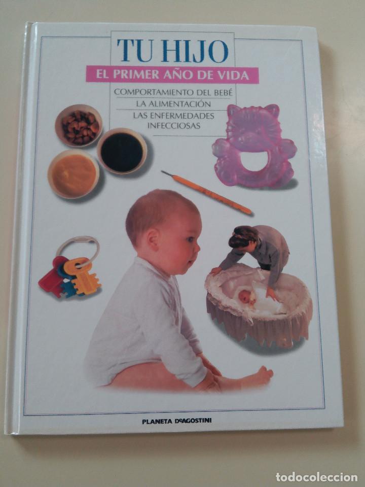 Libros de segunda mano: ENCICLOPEDIA TU HIJO-COMPLETA-36 TOMOS-EDITA PLANETA DEAGOSTINI-1995-TAPA DURA. COMO NUEVA- - Foto 10 - 90987165