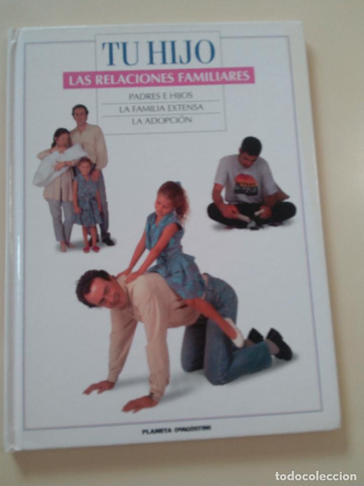 Libros de segunda mano: ENCICLOPEDIA TU HIJO-COMPLETA-36 TOMOS-EDITA PLANETA DEAGOSTINI-1995-TAPA DURA. COMO NUEVA- - Foto 13 - 90987165