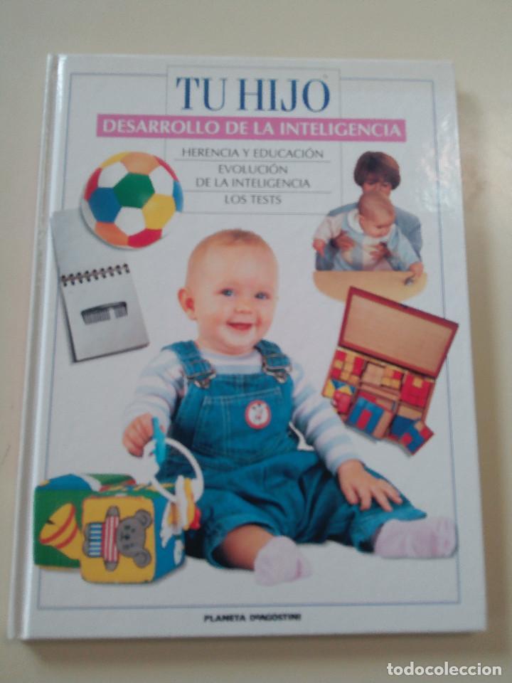 Libros de segunda mano: ENCICLOPEDIA TU HIJO-COMPLETA-36 TOMOS-EDITA PLANETA DEAGOSTINI-1995-TAPA DURA. COMO NUEVA- - Foto 16 - 90987165