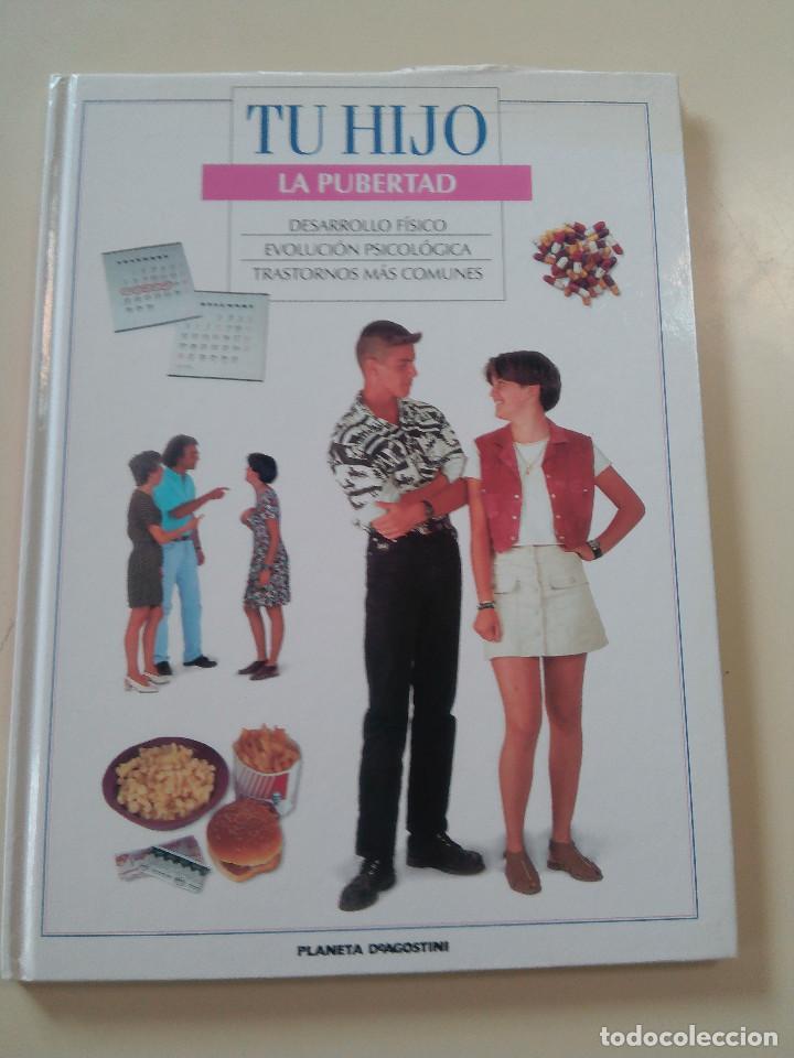 Libros de segunda mano: ENCICLOPEDIA TU HIJO-COMPLETA-36 TOMOS-EDITA PLANETA DEAGOSTINI-1995-TAPA DURA. COMO NUEVA- - Foto 17 - 90987165