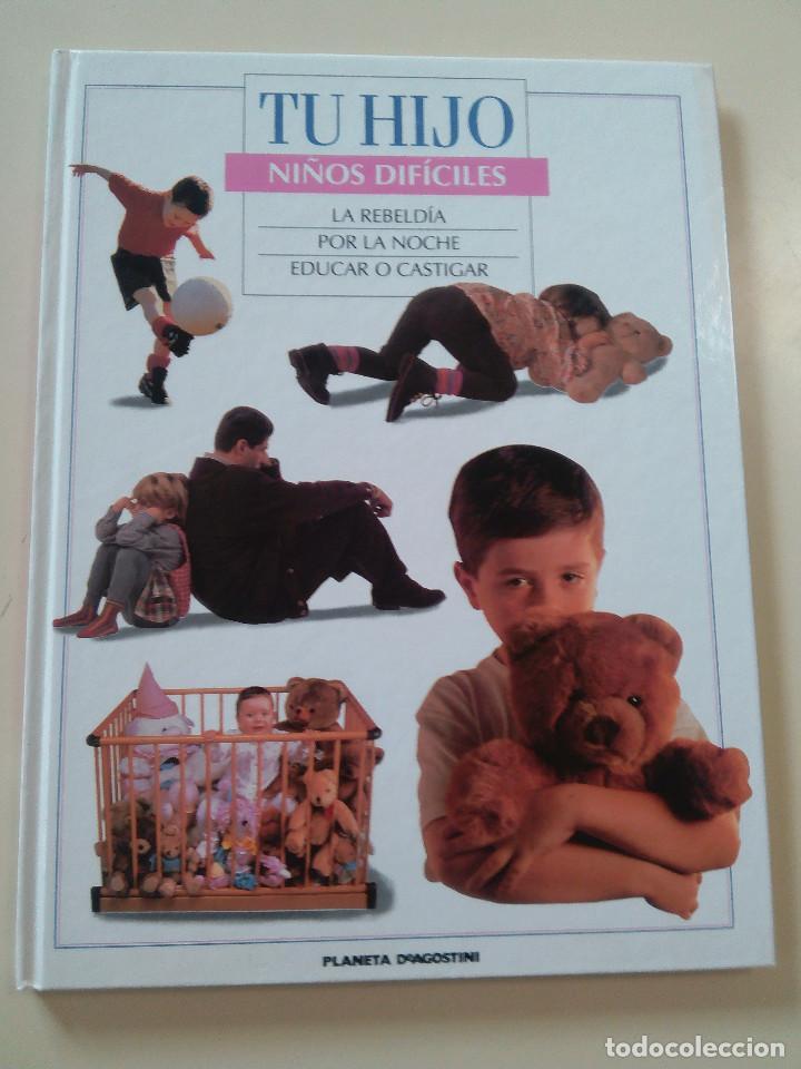 Libros de segunda mano: ENCICLOPEDIA TU HIJO-COMPLETA-36 TOMOS-EDITA PLANETA DEAGOSTINI-1995-TAPA DURA. COMO NUEVA- - Foto 19 - 90987165