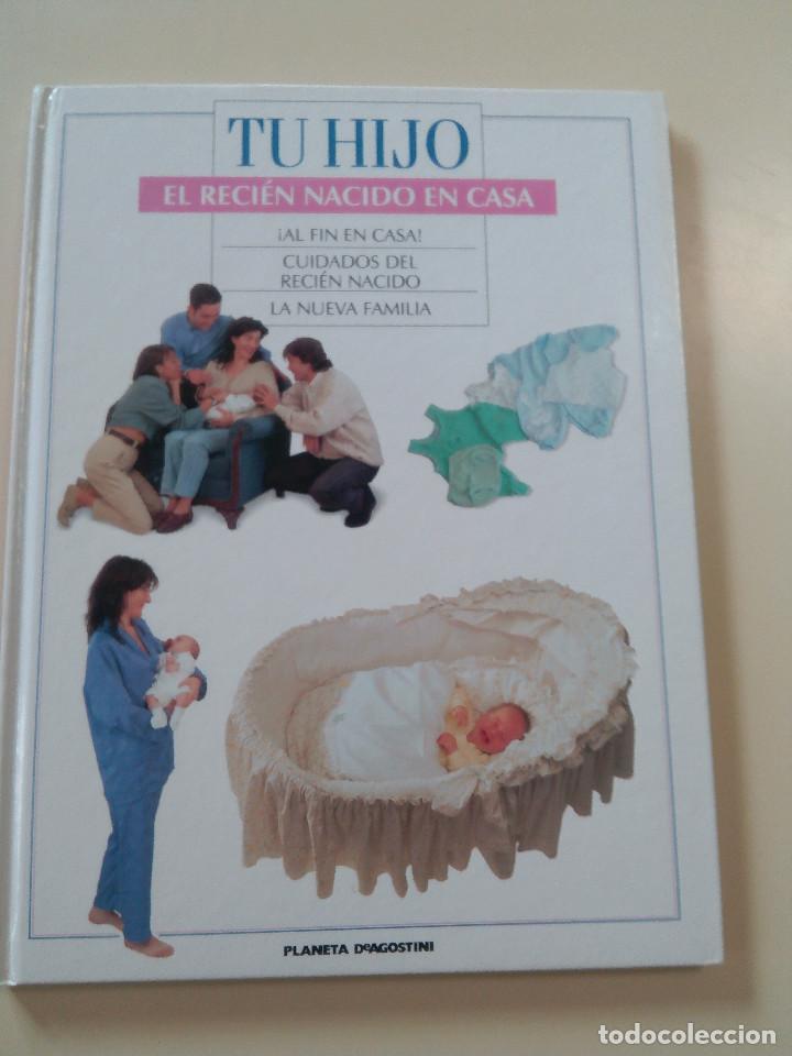 Libros de segunda mano: ENCICLOPEDIA TU HIJO-COMPLETA-36 TOMOS-EDITA PLANETA DEAGOSTINI-1995-TAPA DURA. COMO NUEVA- - Foto 20 - 90987165