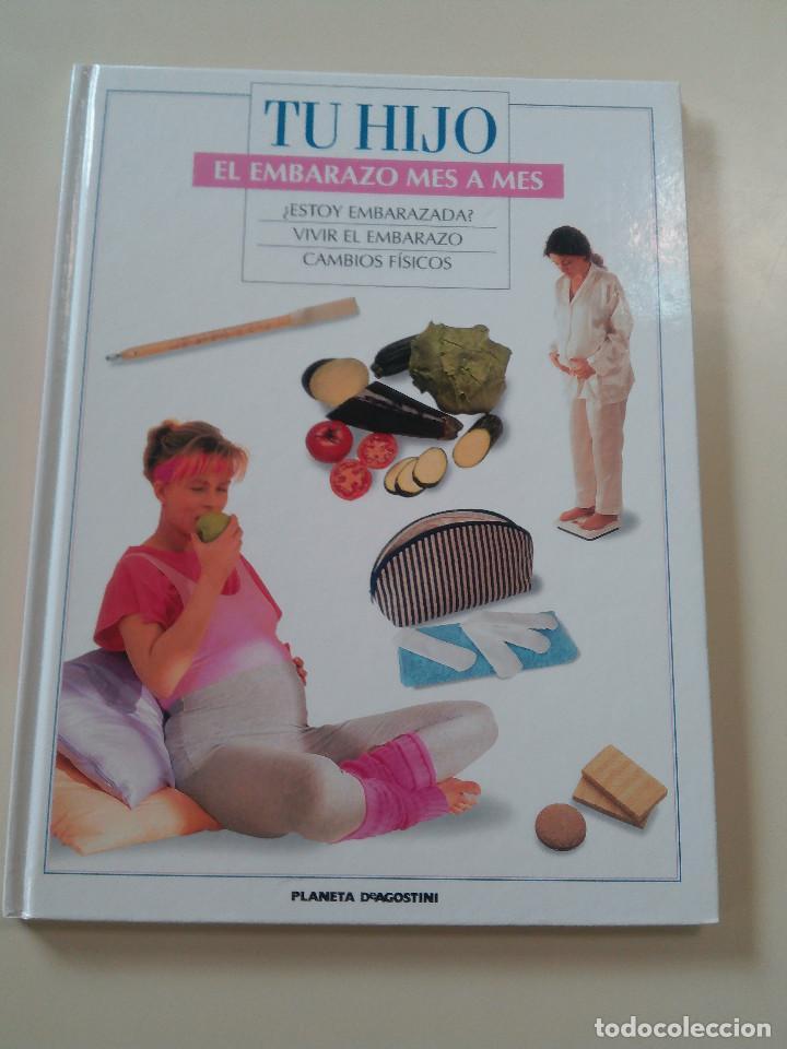 Libros de segunda mano: ENCICLOPEDIA TU HIJO-COMPLETA-36 TOMOS-EDITA PLANETA DEAGOSTINI-1995-TAPA DURA. COMO NUEVA- - Foto 21 - 90987165