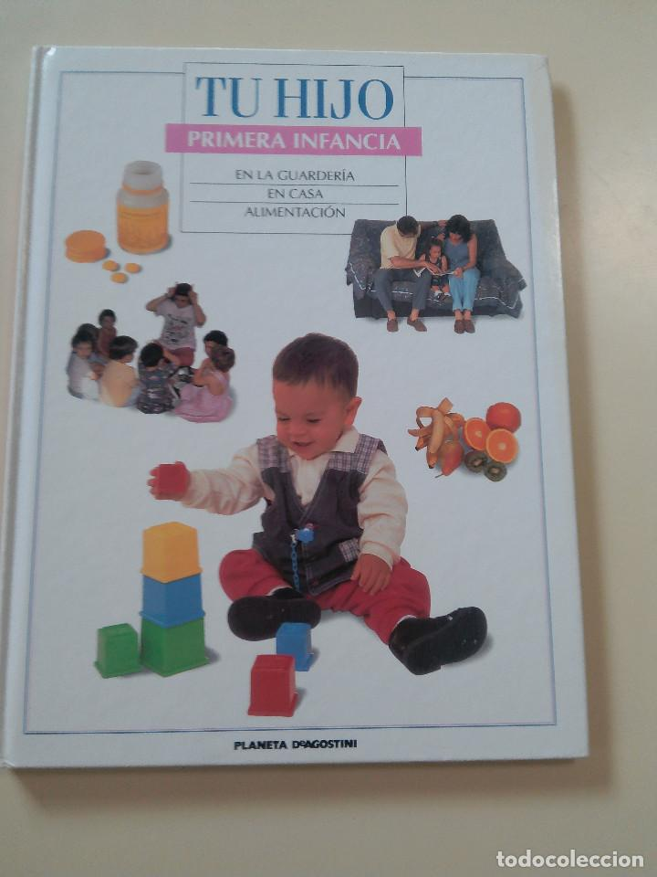 Libros de segunda mano: ENCICLOPEDIA TU HIJO-COMPLETA-36 TOMOS-EDITA PLANETA DEAGOSTINI-1995-TAPA DURA. COMO NUEVA- - Foto 22 - 90987165