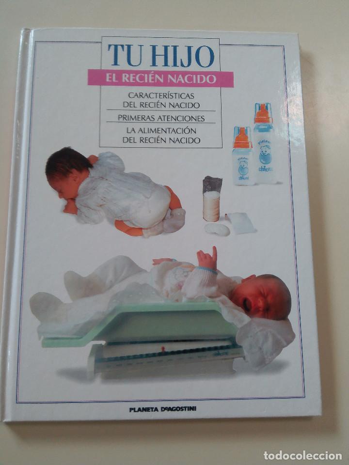 Libros de segunda mano: ENCICLOPEDIA TU HIJO-COMPLETA-36 TOMOS-EDITA PLANETA DEAGOSTINI-1995-TAPA DURA. COMO NUEVA- - Foto 23 - 90987165