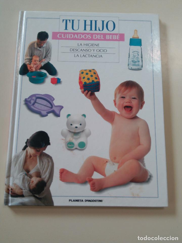 Libros de segunda mano: ENCICLOPEDIA TU HIJO-COMPLETA-36 TOMOS-EDITA PLANETA DEAGOSTINI-1995-TAPA DURA. COMO NUEVA- - Foto 26 - 90987165