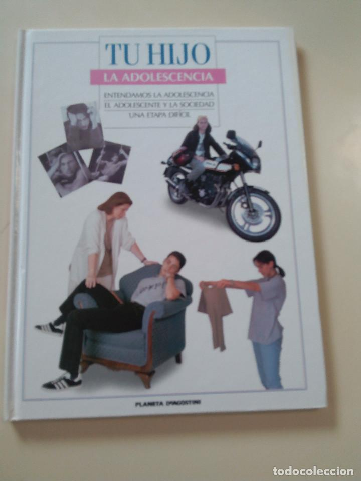Libros de segunda mano: ENCICLOPEDIA TU HIJO-COMPLETA-36 TOMOS-EDITA PLANETA DEAGOSTINI-1995-TAPA DURA. COMO NUEVA- - Foto 28 - 90987165