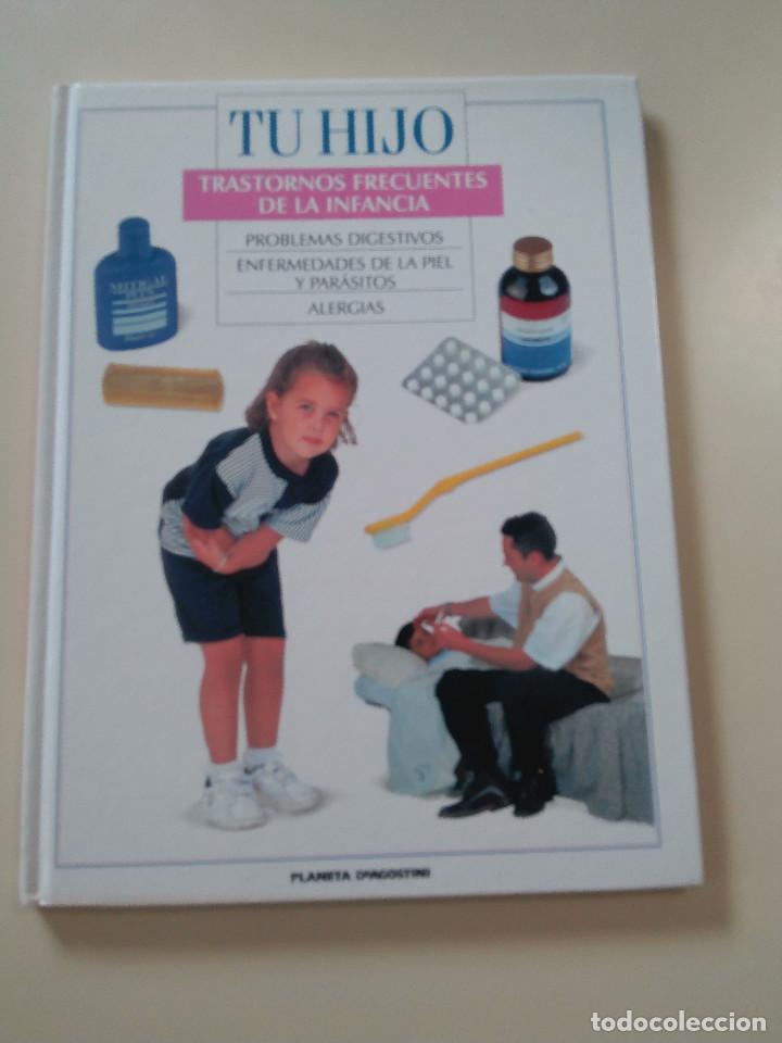 Libros de segunda mano: ENCICLOPEDIA TU HIJO-COMPLETA-36 TOMOS-EDITA PLANETA DEAGOSTINI-1995-TAPA DURA. COMO NUEVA- - Foto 30 - 90987165