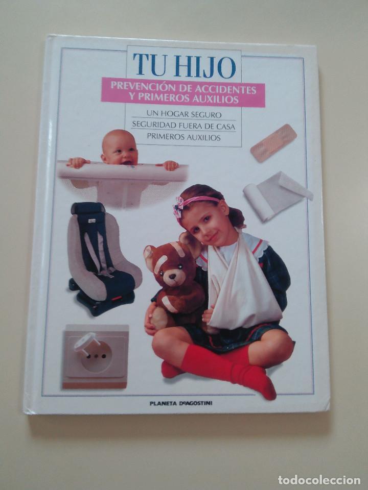 Libros de segunda mano: ENCICLOPEDIA TU HIJO-COMPLETA-36 TOMOS-EDITA PLANETA DEAGOSTINI-1995-TAPA DURA. COMO NUEVA- - Foto 34 - 90987165