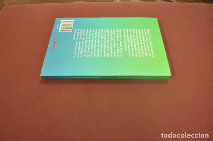 Libros de segunda mano: modificabilidad cognitiva y PEI - dolores prieto sánchez - PE5 - Foto 3 - 104792766