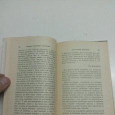 Libros de segunda mano: MENSAJES PEDAGÓGICOS ANTONIO FERNÁNDEZ RODRÍGUEZ INCITACIONES A UN MAGISTERIO CON BRÍO MISIONAL 1950. Lote 94270560