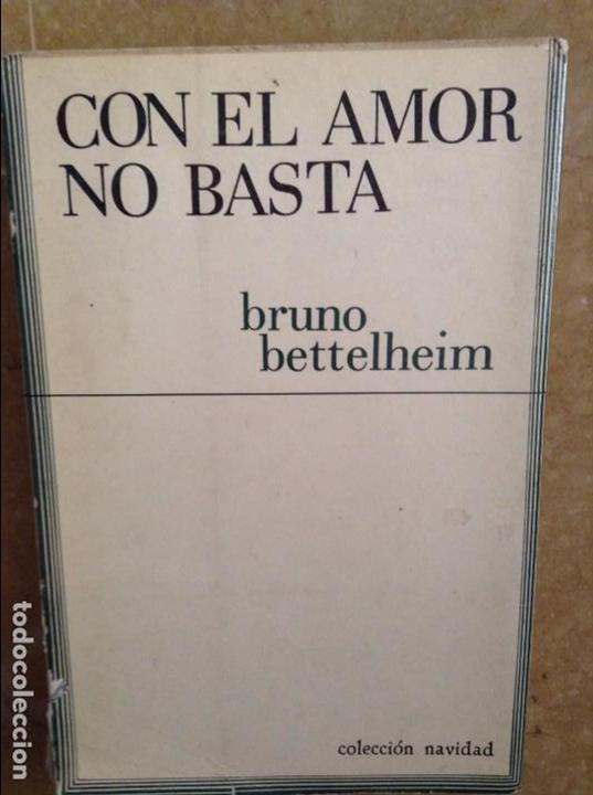 BRUNO BETTELHEIM LIBROS DOWNLOAD