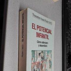 Libros de segunda mano: EL POTENCIAL INFANTIL, CÓMO ESTIMULARLO Y DESARROLLARLO / GRIJALBO AUTOAYUDA 1ª EDICIÓN 1991. Lote 98783075