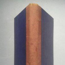 Libros de segunda mano: PEDAGOGÍA GENERAL. EZEQUIEL SOLANA. AÑO 1946.. Lote 103972879