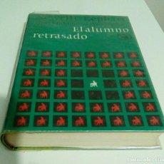 Libros de segunda mano: EL ALUMNO RETRASADO.- NEWELL C. KEPHART. Lote 105376403