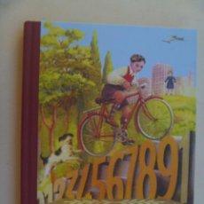 Libros de segunda mano: ARITMETICA DE PRIMER GRADO . EDITORIAL LUIS VIVES . FASCIMIL DE UNO DE 1959. Lote 105719787