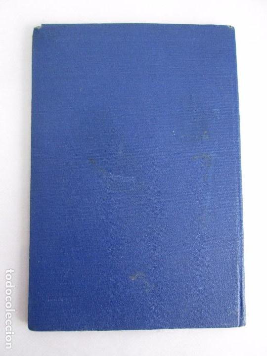 Libros de segunda mano: LIBRO DE CALIFICACION ESCOLAR. FRANCISCA MONTERO PÉREZ. ESTUDIOS DE BACHILLERATO.1943/49. - Foto 13 - 108442719