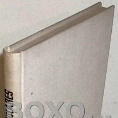 Libros de segunda mano: ROBIN, GILBERT. LAS DIFICULTADES ESCOLARES EN EL NIÑO Y SU TRATAMIENTO. Lote 115438004