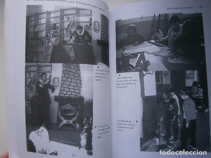 Libros de segunda mano: ENSEÑAR O APRENDER A ESCRIBIR Y LEER Francisco Carvajal Perez 1 Edicion 1999 - Foto 11 - 117711271