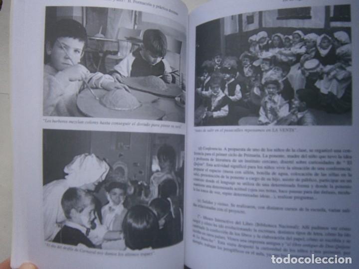 Libros de segunda mano: ENSEÑAR O APRENDER A ESCRIBIR Y LEER Francisco Carvajal Perez 1 Edicion 1999 - Foto 12 - 117711271