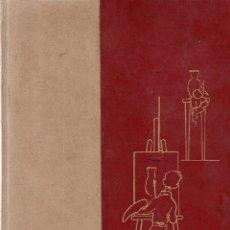 Libros de segunda mano: EL MUNDO DE LOS NIÑOS. EN QUINCE VOLÚMENES. TOMO ONCE. EL NIÑO Y EL ARTE. SALVAT EDITORES, S.A 1971.. Lote 181515233