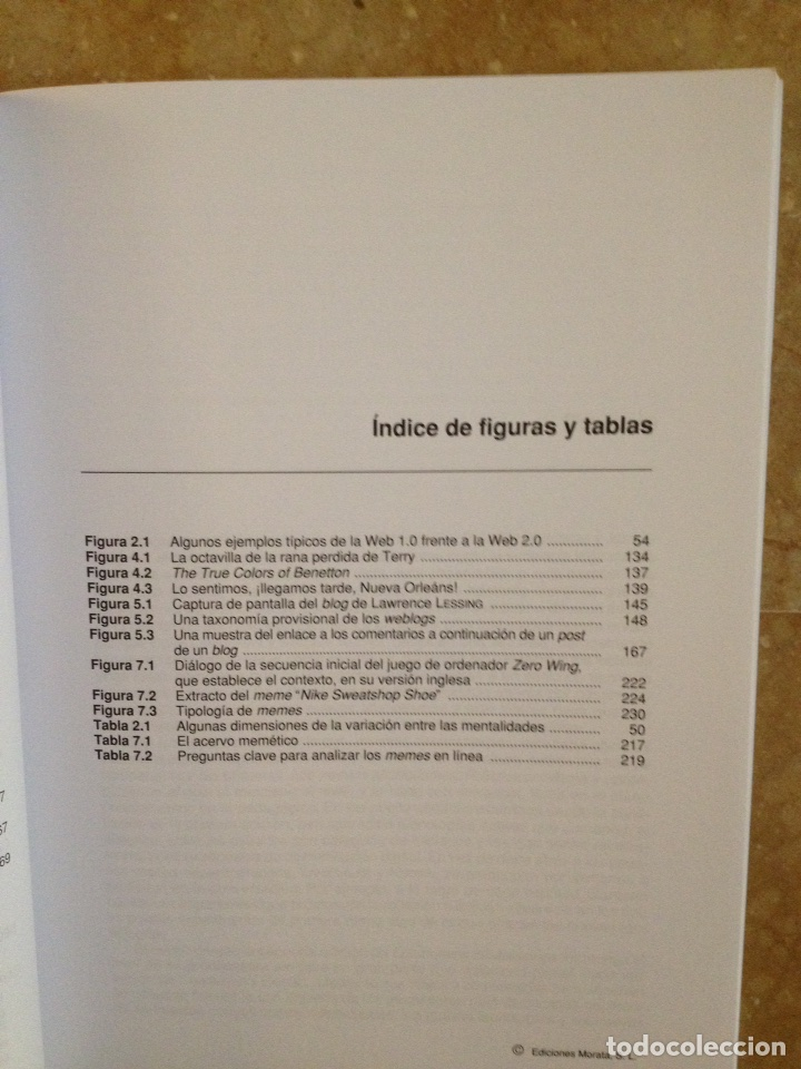 Libros de segunda mano: Nuevos alfabetismos. Su práctica cotidiana y el aprendizaje en el aula (C. Lankshear, M. Knobel) - Foto 6 - 117914471